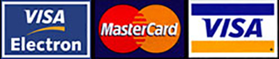 visa and mastercard accepted by our Rubbish Removal London