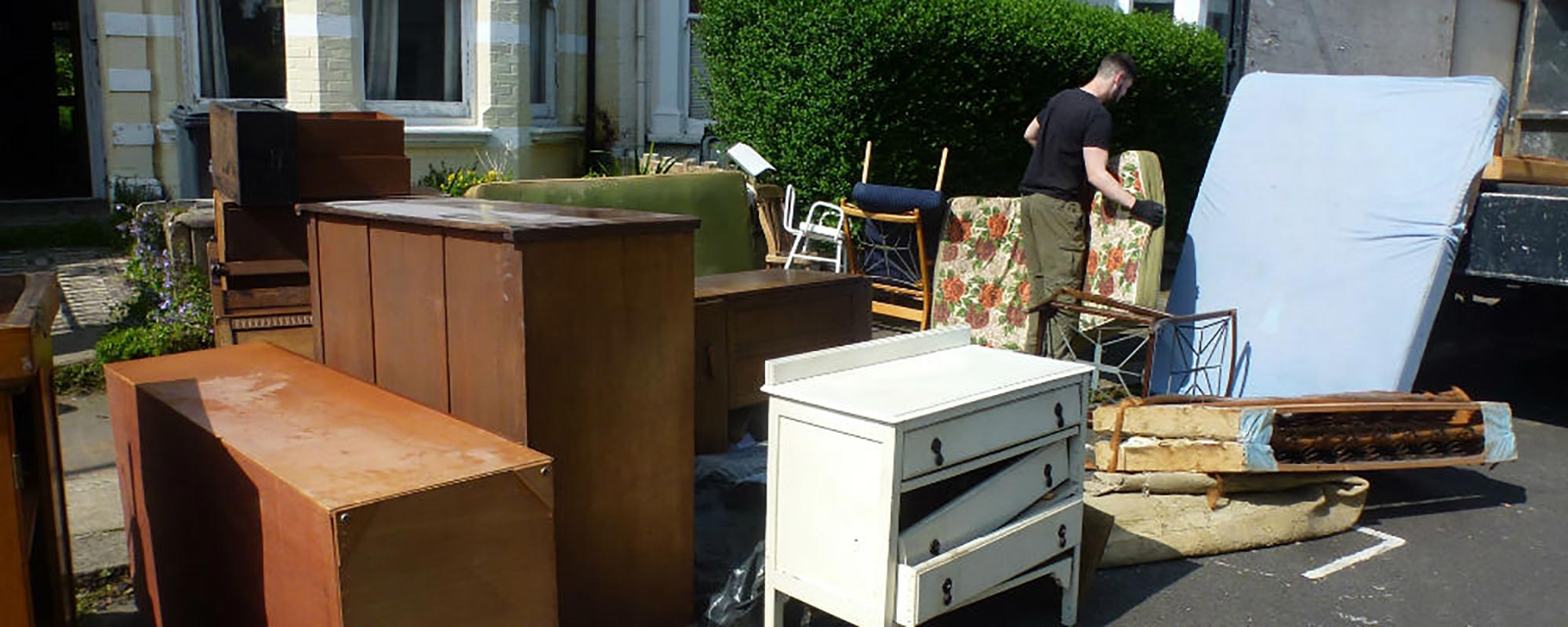 Furniture Disposal London London Furniture Disposal Furniture