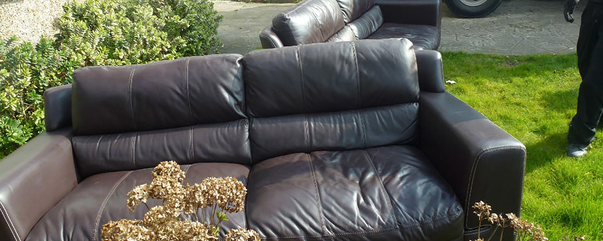 Sofa Disposal London