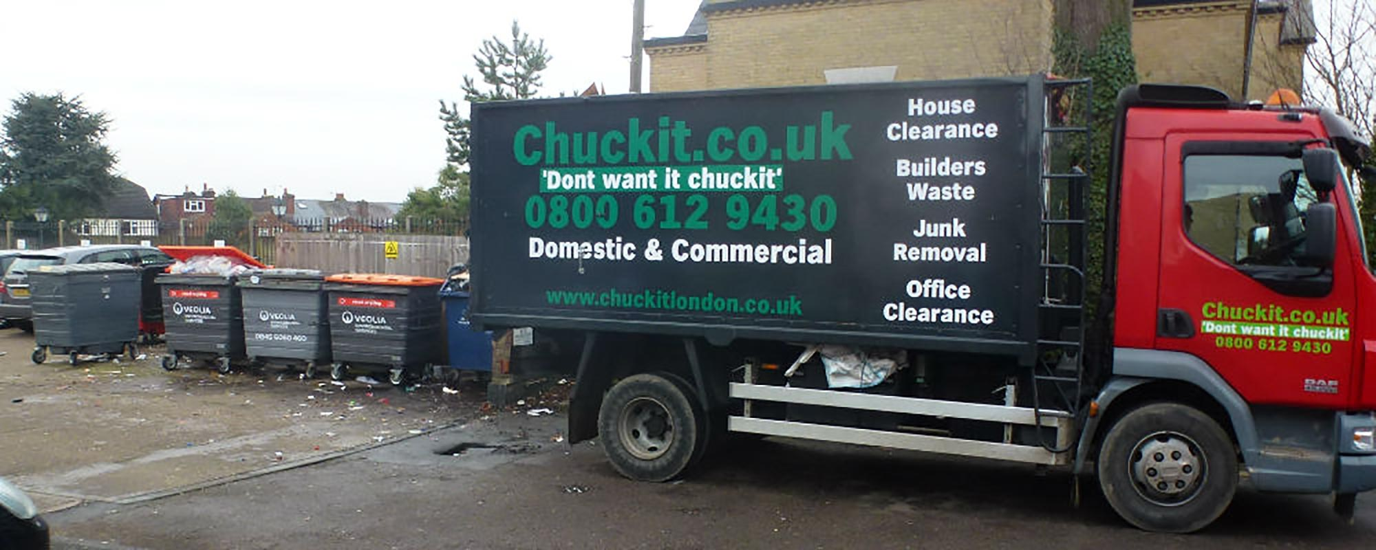 Glass Bottle Recycling London